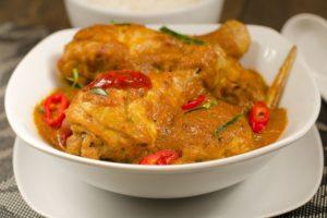 Malay @ Coriander Lime Kitchen Taupo | Taupo | Waikato | New Zealand