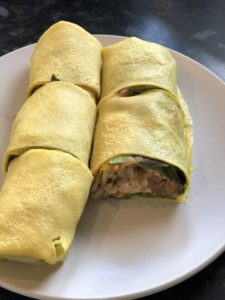 Singapore Spring Rolls  - Hands On @ Taupo Intermediate School | Taupo | Waikato | New Zealand