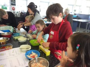Little Cooks @ Taupo Intermediate School | Taupo | Waikato | New Zealand